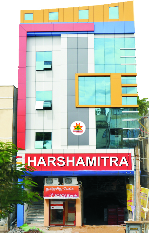 Harshamitra_Building